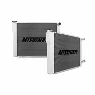 Mishimoto - MishiMotorsports Universal Dual Pass Race Radiator