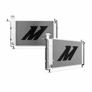 Mishimoto - Ford Mustang Bracketed Aluminum Radiator