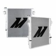 Mishimoto - Dodge 6.7L Cummins Aluminum Radiator