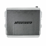 Mishimoto - Toyota Tundra Performance Aluminum Radiator Manual