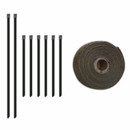 Mishimoto - Exhaust Heat Wrap Set