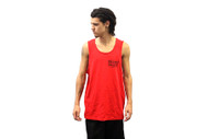 Enjuku Racing Tank Top - Red