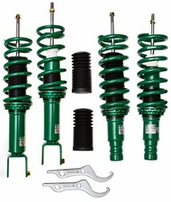 Tein Street Bassis Coilovers for 2015+ Subaru WRX/STi