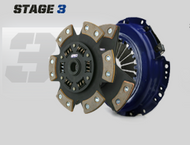 *SPEC Stage 3 Clutch Kit - Toyota 2JZGTE (Supra '93-'98 TT)