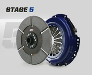*SPEC Stage 5 Clutch Kit - Toyota 2JZGTE (Supra '93-'98 TT)