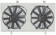 Mishimoto Radiator Fan Shroud - RX8