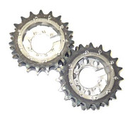 Jim Wolf Adjustable cam timing sprocket set