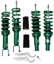 Tein Basic Coilover Kit For Volkswagen Jetta (Iv) 1999-2005 1Mx Gli