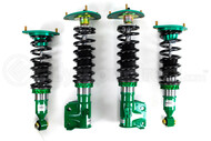 Tein Super Street Coilover Kit For Mitsubishi Lancer Evolution Viii 2005 Ct9A Mr