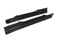 Seibon Carbon Side Skirts CW Style - 350Z '02-'05