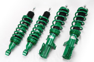 Tein Street Advance Coilover Kit For Saab 9-2X 2005-2007 Gga Aero