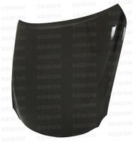 Seibon Carbon Hood OEM-Style - Lexus IS-F