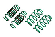 Tein S.Tech Spring Kit For Bmw 3Series Sedan (E90) 2006-2011 E90 Sedan, Excluding 4Wd Models