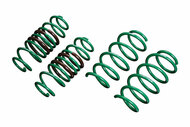 Tein S.Tech Spring Kit For Mazda Mpv 1999.06-2002.04 Lwew G, L, Sports