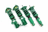 Tein Flex Z Coilover Kit For Honda Fit 2007.10-2013.08 Ge8 Rs