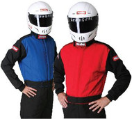 RaceQuip Patriot-5 Nomex SFI-5 Racing Suits