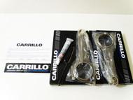 Carillo H-Beam Con-Rods : R35 GTR