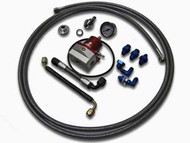 AAM Competition Fuel Return System - Basic - 350Z & G35
