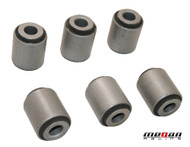 Megan Racing Rear Toe/Traction/Camber Link Bushings (6pcs/Set) -