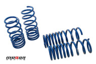 Megan Racing Lowering Springs - Lexus IS250/350