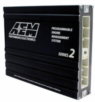 AEM EMS Series 2 Plug & Play Engine Management - Mitsubishi Evo 8