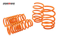 Megan Racing Lowering Springs - Genesis