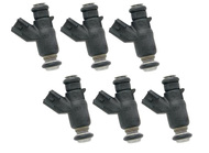 Deatschwerks 600cc Injectors - Genesis 3.8 V6