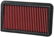 AEM DryFlow Air Filter - Toy Cam 01-06, Sienna 04-10, Hghlnder 01-09; Lex Rx330 03-06