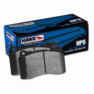 Hawk HPS Front Brake Pads - 2007-2009 MazdaSpeed 3