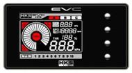 HKS EVC6 IR 2.4 Boost Controller