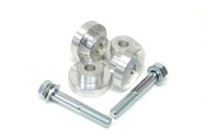 Enthuspec Solid Differential S14 Bushings for Nissan 240SX '89-'94 S13