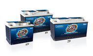 XS Power Batteries - 12V AGM Battery, Max Amps 6,000A, CA: 1700, Ah: 140,                      5000W / 7500W