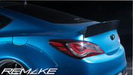 REMAKE Trunk Wing for Hyundai Genesis Coupe