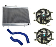 ISR Performance Radiator Cooling Package - Nissan SR20DET S13