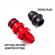 Hyundai Genesis Coupe 2.0T (2010 to 2012) Fuel Return Adapter Fitting