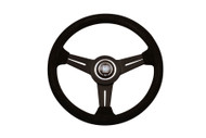 Nardi ND Classic 330mm Suede Steering Wheel