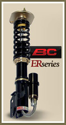 BC Racing - ER Series Coilovers - Mazda RX7 FC3S