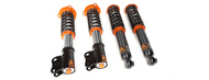 Ksport Version RR Coilover Damper System - Honda Fit 2009 - 2014 - (CHD270-RR)