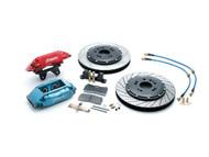 Rotora REAR Big Brake Kit - Genesis