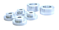 SPL PRO Solid Differential Mounting Bushings S14