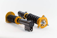 ISC Basic Coilovers - Subaru GD 2002-2007