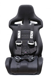 "BridgeMoto FIA 3"" to 2"" Six Point Harness"