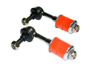 Circuit Sports Front Polyurethane Sway Bar End Links - Nissan 240