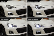Diode Dynamics - Always On Foglight Module for Subaru BRZ