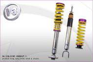 KW V3 Coilover Kit For 09-11 Nissan GT-R