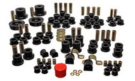 Energy Suspension HyperFlex Master Bushing Kit - Mazda Miata