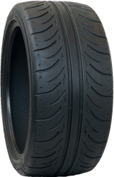 Zestino Tires Gredge Z07R 265/35R18