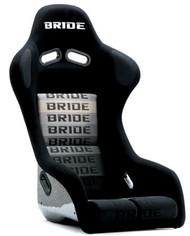 Bride ZETA III Race Seat