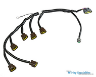Wiring Specialties OEM Series Coil Pack Harness for Nissan RB25DET Series 1