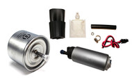 ISR Performance 255 Fuel Pump & Z32 Filter Combo for 240SX S13